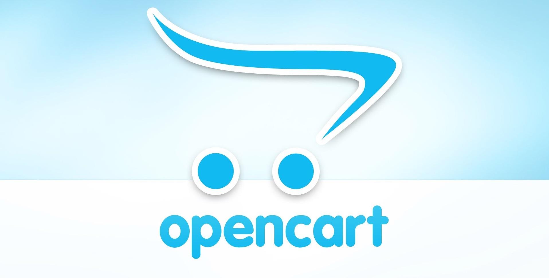 e-pood OpenCart