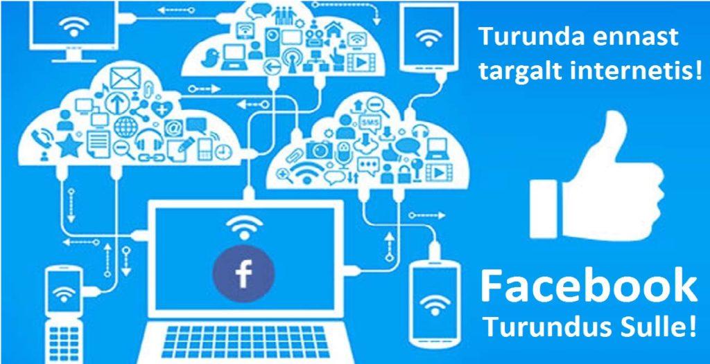 Facebook turundus