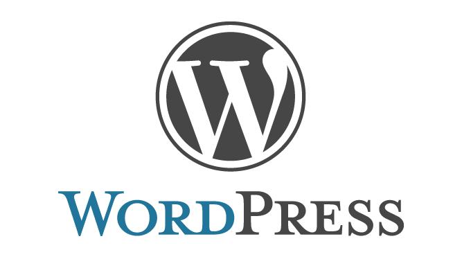 wordpress kodulehed