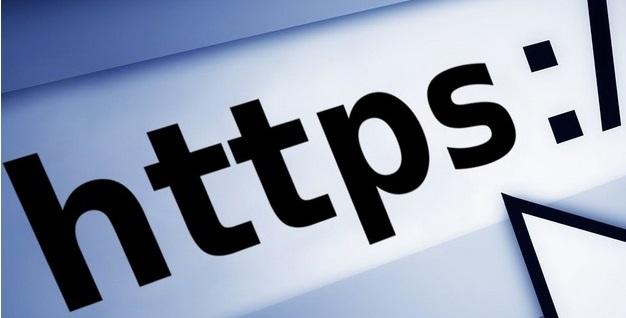 Turvaline koduleht HTTPS abil. Uuri, mis see on