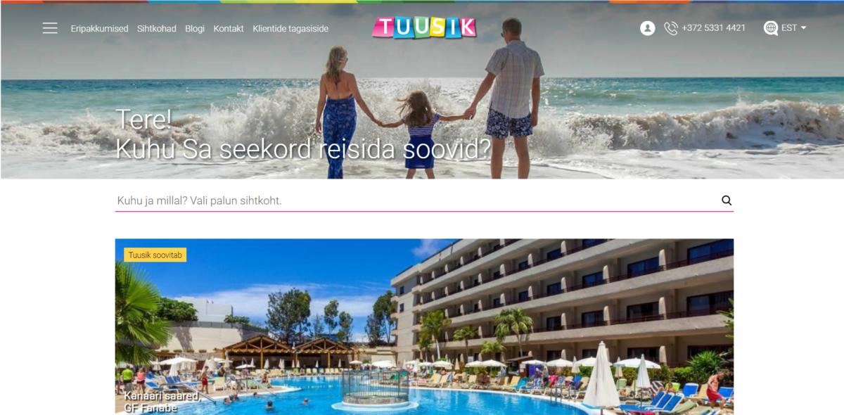 Tuusik.ee