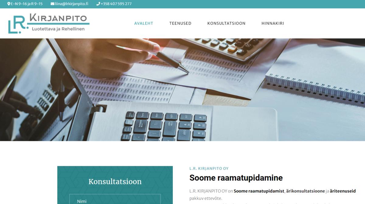 Soome-raamatupidamine.ee